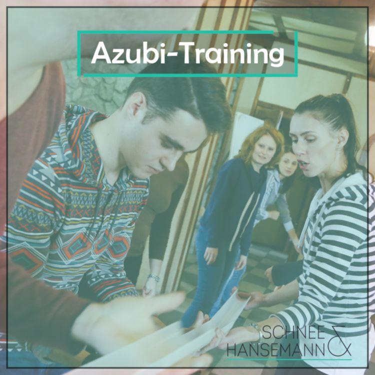 Azubi-Training