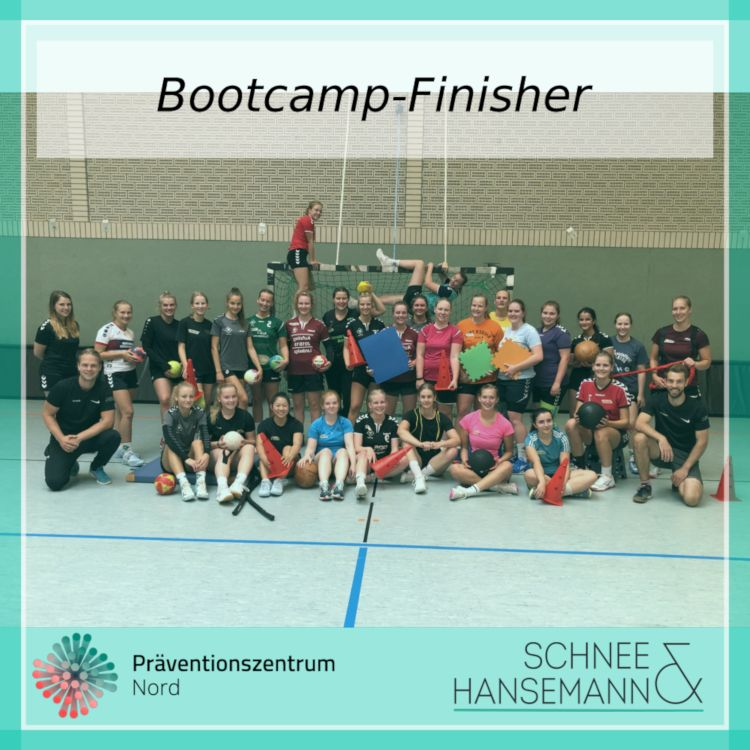 Finished It: Bootcamp
