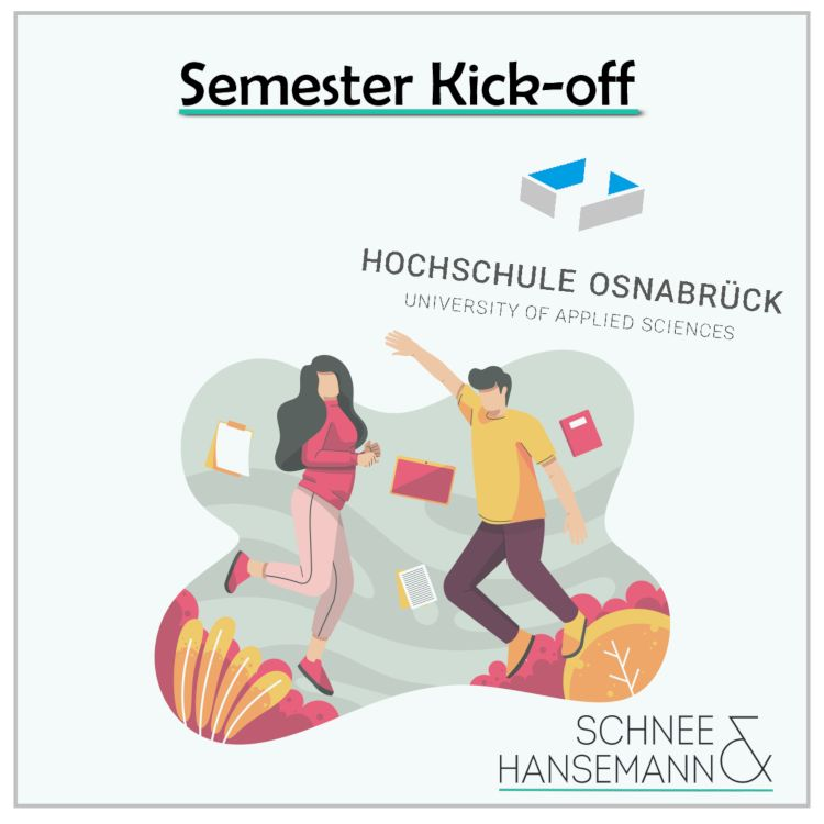 Semester Kick-off
