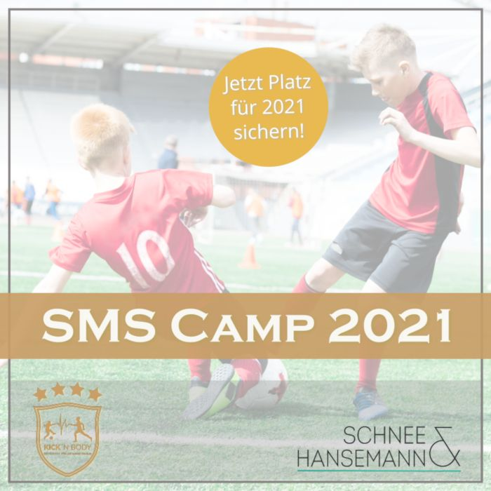 SMS Camp 2021